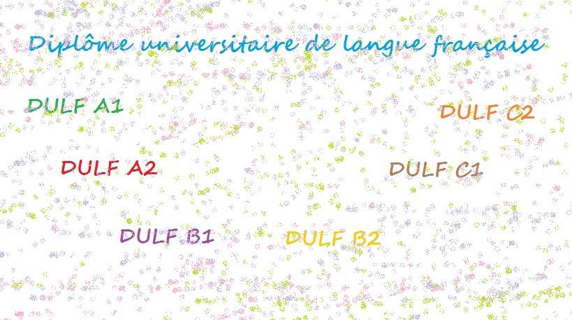 Chương trình dự bị tiếng Pháp tại Pháp