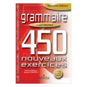 grammaire-450-nouveaux-exercices-niveau-debutant