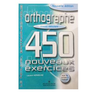 orthographe-450-nouveaux-exercices-niveau-debutant