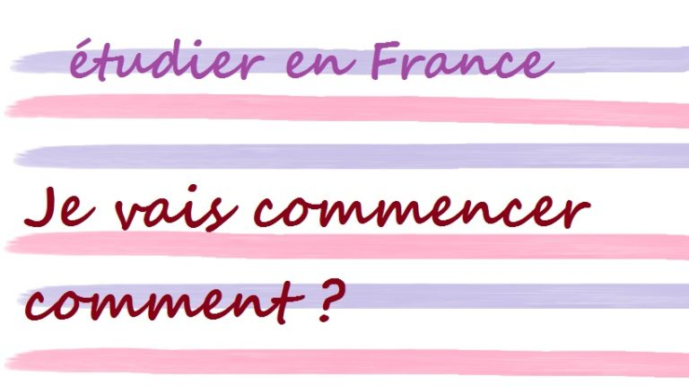 Du học Pháp - tôi phải bắt đầu từ đâu ?