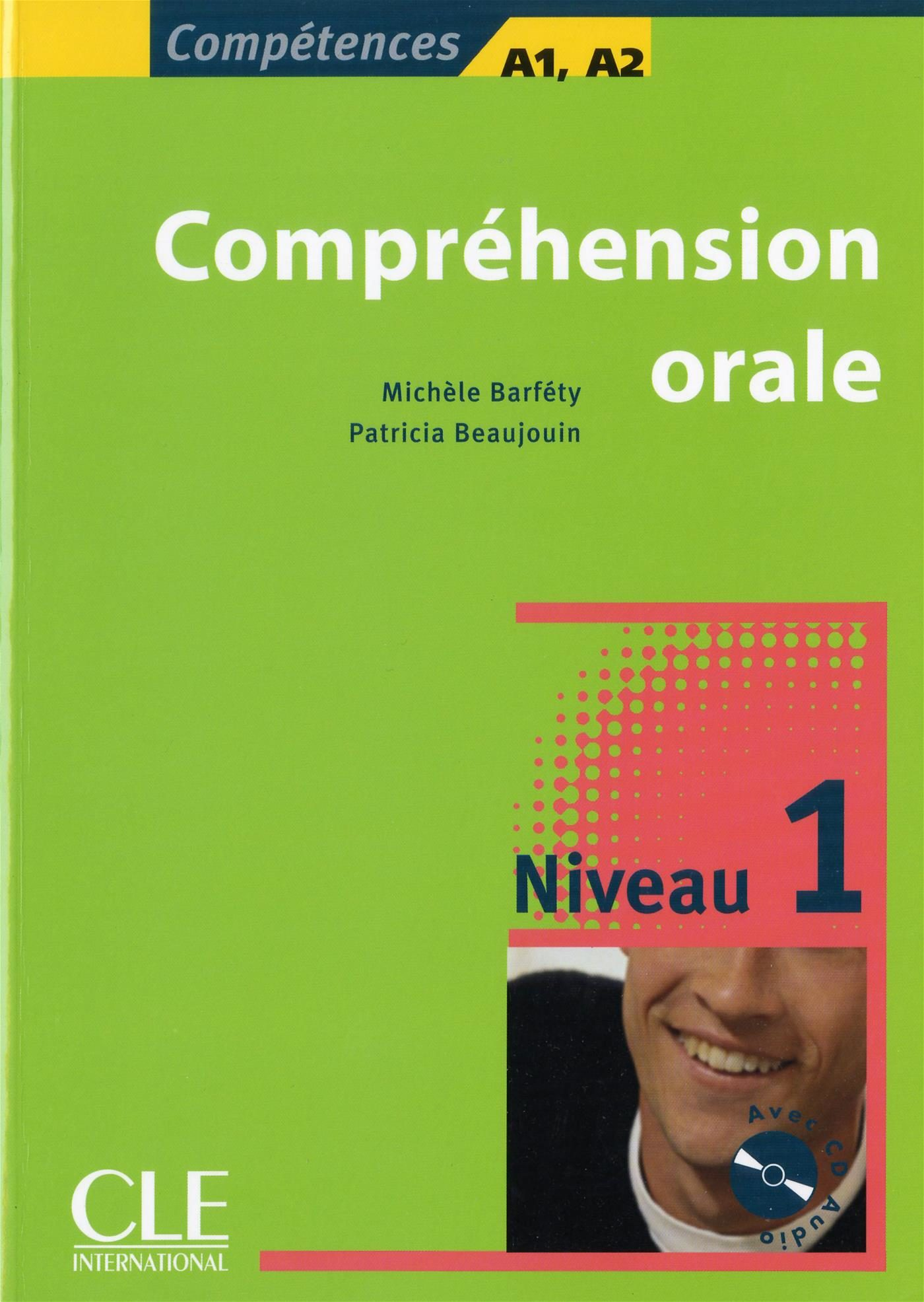 comprehension oral niveau 1  a1- a2